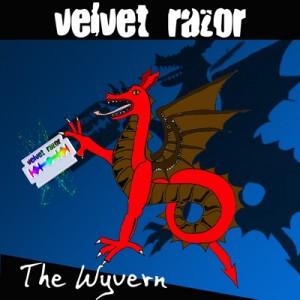 Velvet Razor - The Wyvern3_small