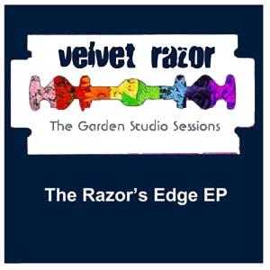 Velvet Razor - Garden Studios Sessions